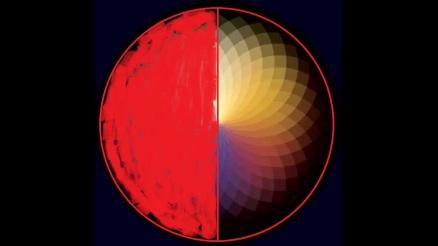 harmonic convergence red