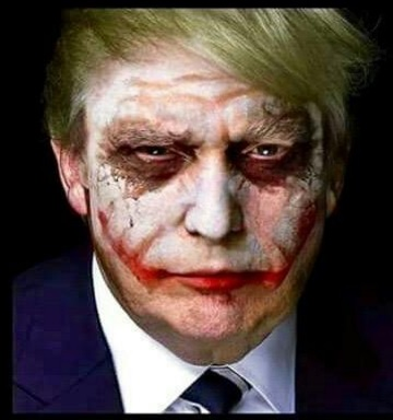 trump-joker