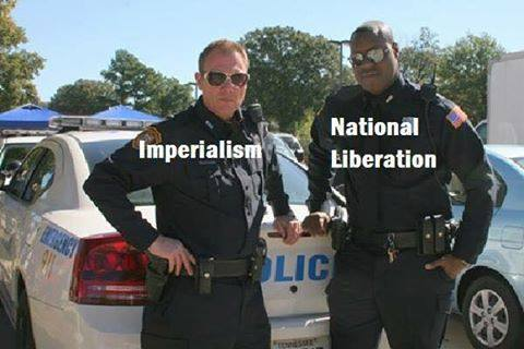 national liberation
