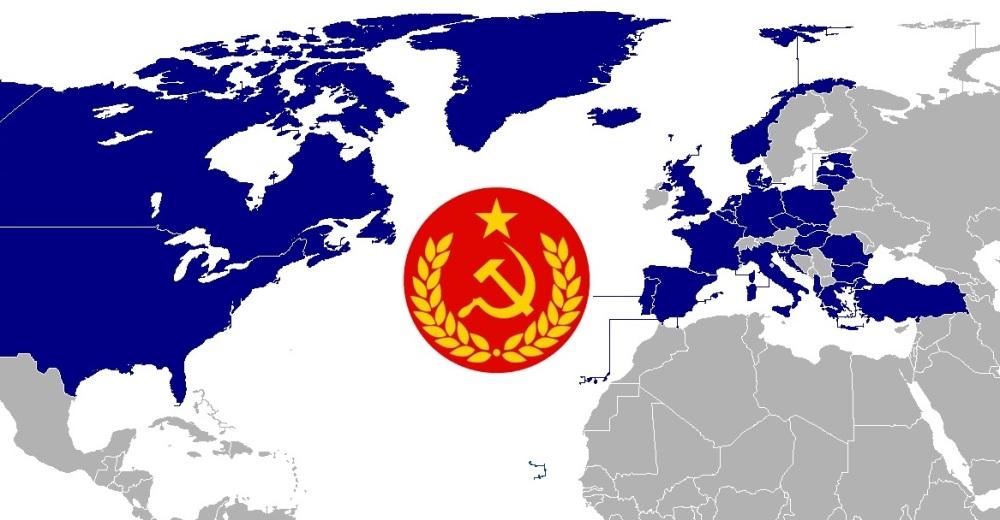 NATO socialism